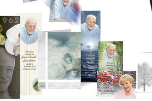 Bookmarks and Cards