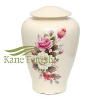 U8003 Ceramic urn