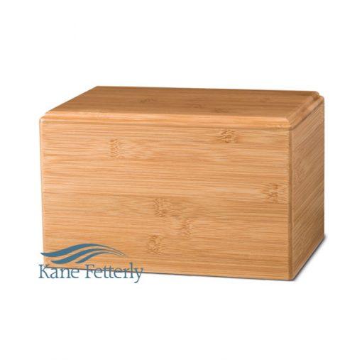 U4221 Bamboo urn