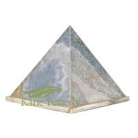 U6010 Pyramide en marbre onyx