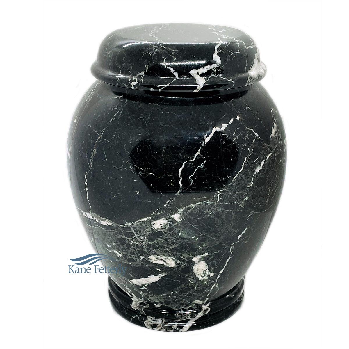 U6022 Natural marble urn
