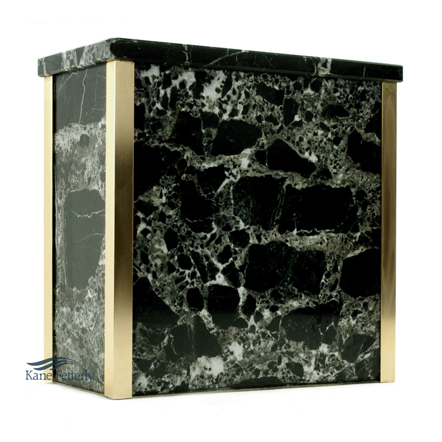 U6050 Natural marble urn