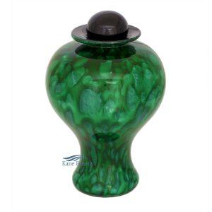 U8220FG - Urne en verre soufflé