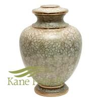 U8610 Cloisonné urn