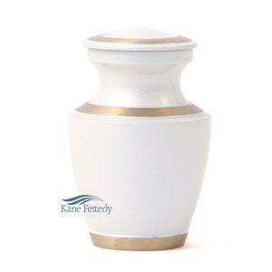 U8651K - Urne miniature en laiton