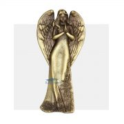 Angel ornament for urn