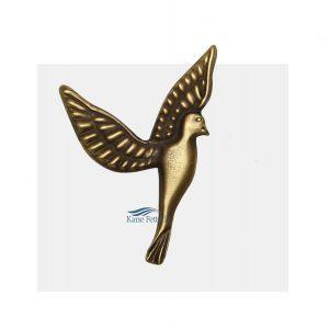 A209 Dove (2.8 x 1.2 in)