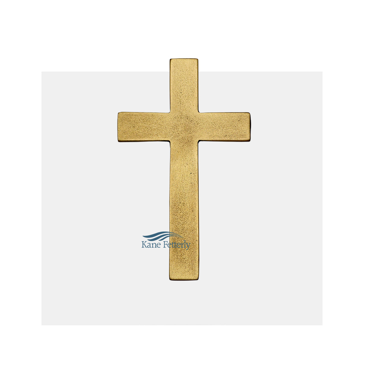 A0216 Cross - ornament for urn