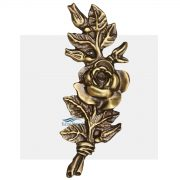 A0274 Rose - ornament for urn