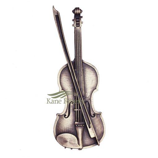 Ornement pour urne violon