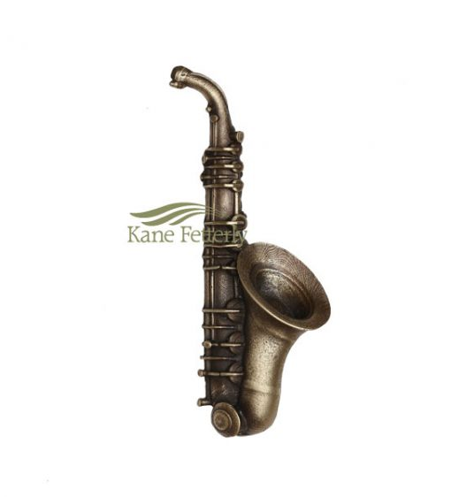A0334 Saxophone - ornament for urn