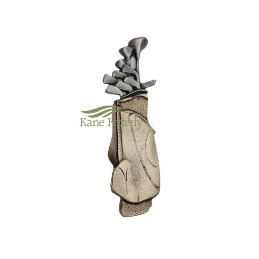 A0350 Golf bag - ornament for urn