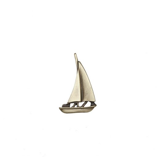 A0365 Sailboat - ornament for urn