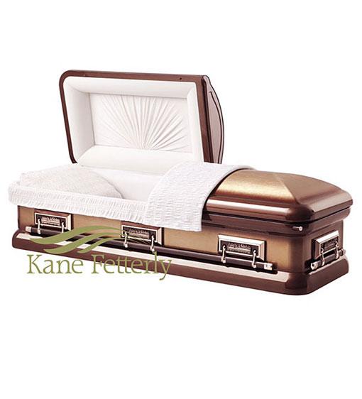 C1844 18 ga. steel casket