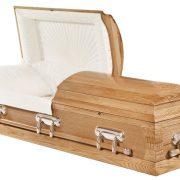 C5028 Ash casket