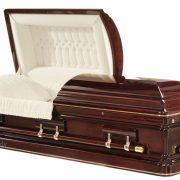 C5400 Cherry casket