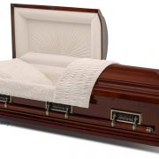 C5705 Maple casket