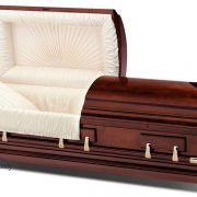 C5707 Maple casket