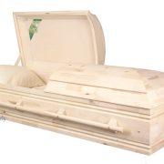 Ecological casket