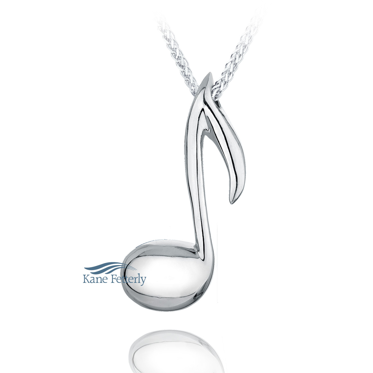 J0149 Pendant in sterling silver