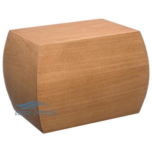 Maple urn