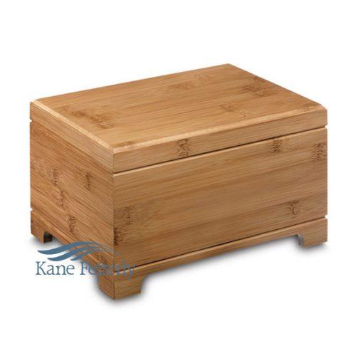 U4207 Bamboo urn