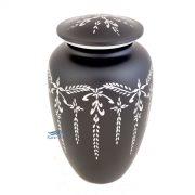 U84001 - Aluminum urn