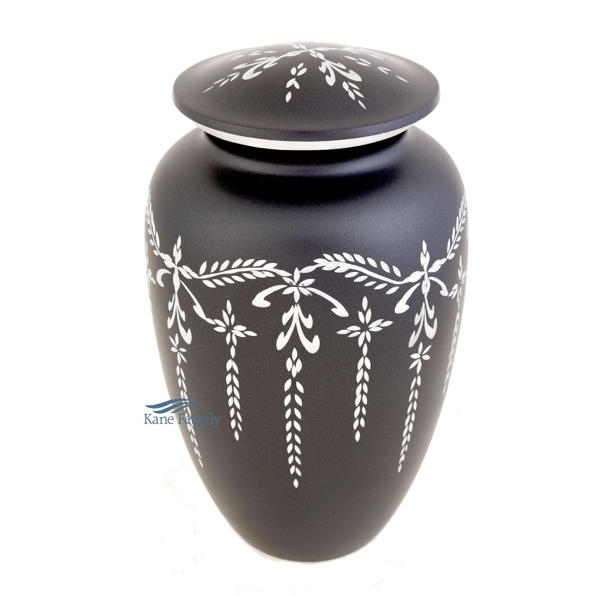 U8400 Aluminum urn