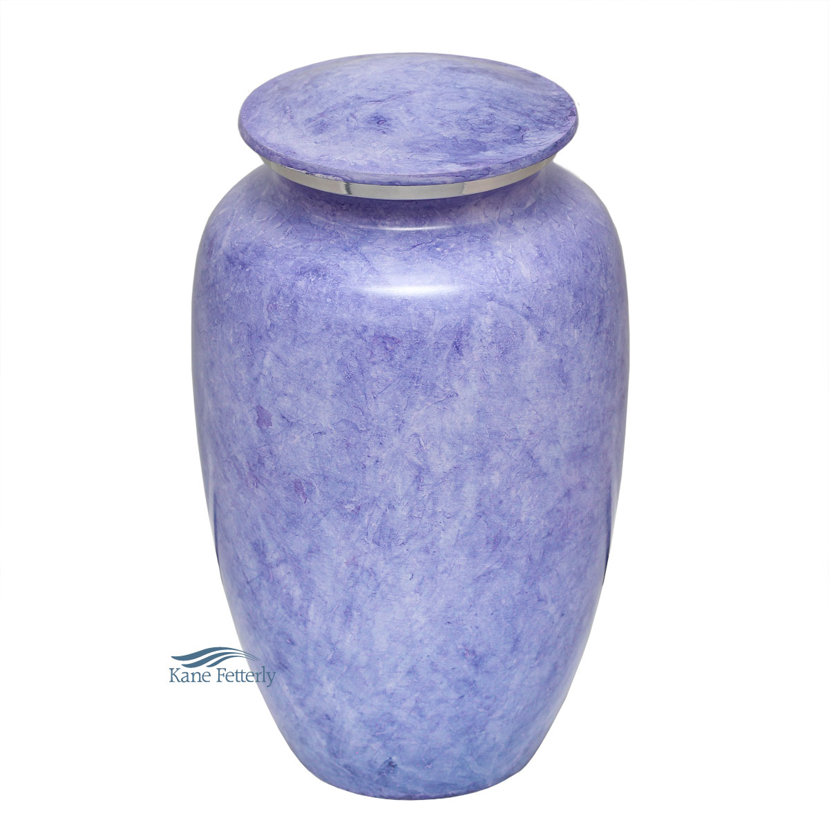 U8418 Aluminum urn