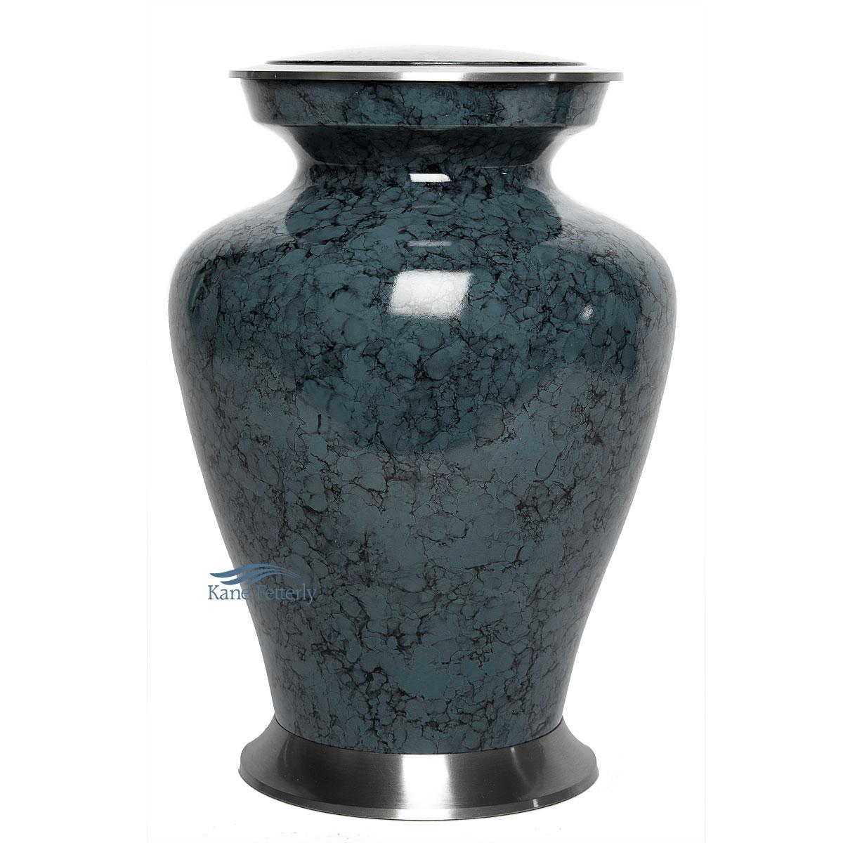 U85021Aluminum urn