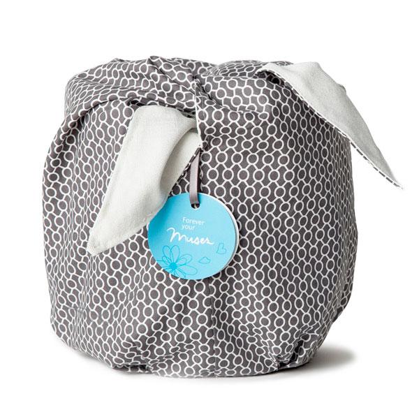 Furoshiki Japanese style bag