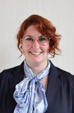 Andrée Corbeil
