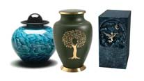Buy funeral urns on-line